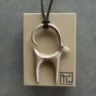 Bozi pendant