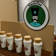 Haute Tea, 2014
