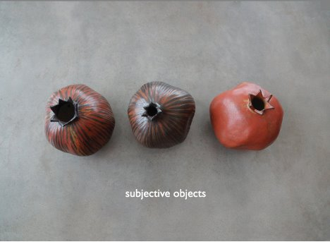 Subjective Objects