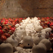 Dolorous Interlude- Soap Factory Installation